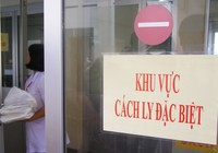 Nữ bệnh nhân quá cảnh sân bay Hàn Quốc âm tính với MERS-CoV