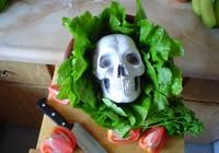 Bí quyết 'né' ngộ độc thực phẩm
