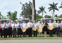 VietinBank đền ơn, đáp nghĩa cùng Quảng Trị, Quảng Bình