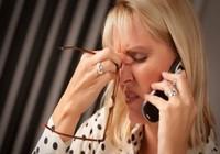 Phụ nữ đau nửa đầu dễ bị bệnh tim, đột quỵ