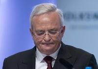 Audio: Giám đốc điều hành Volkswagen từ chức