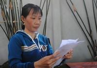 Audio: Chị công nhân nhặt rác kiện đòi 5 lượng vàng
