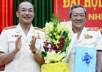 Audio: Thiếu tướng Lê Đông Phong giữ chức giám đốc Công an TP.HCM