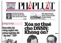 Epaper số 289 ngày 28-10-2015