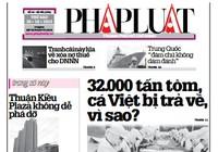 Epaper số 291 ngày 30-10-2015