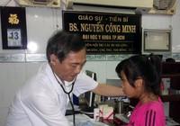 Vụ người cha tự chữa bệnh cho con:  Bé Ngân sẽ vào TP.HCM chữa trị