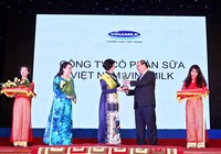 Vinamilk: Thương hiệu vàng thực phẩm Việt Nam