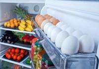 Thực phẩm có thể 'ở lại' trong tủ lạnh bao lâu ?