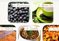 5 bí quyết tuyệt vời cho làn da khỏe đẹp