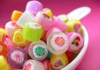 Kẹo và đồ uống có đường, cái nào béo hơn?