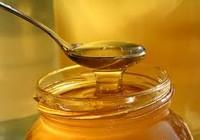 Hãy uống mật ong trước khi ngủ