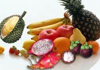Ăn trái cây thế nào cho bổ dưỡng?