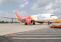 Vietjet mở đường bay mới TP.HCM  - Seoul