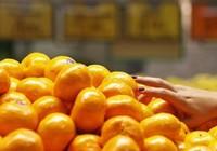 Trái cây họ cam chanh có tăng nguy cơ bị u hắc tố trên da?
