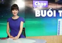VTC chính thức ra mắt chương trình Chào buổi tối