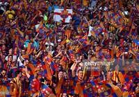 Barcelona bị UEFA phạt 30 ngàn euro vì đòi…ly khai