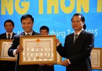 FrieslandCampina VN nhận bằng khen của Thủ tướng