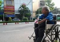 Chuyện cổ tích ông già mù 50 năm bán vé số ở Biên Hòa