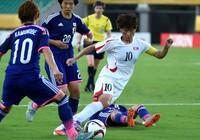 Khi bóng đá nữ Triều Tiên trở lại