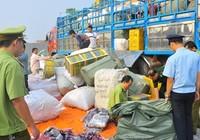 Bộ Kế hoạch và Đầu tư giải trình việc chênh số liệu XNK Việt Nam-Trung Quốc