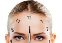 Thời điểm có khả năng bị đau tim nhất là... 6 giờ 53 phút