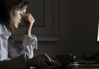 Làm việc trên 55 giờ/tuần tăng 33% nguy cơ đột quỵ