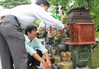 Chùm ảnh: Phiên chợ xưa Đà Thành ở Đà Nẵng
