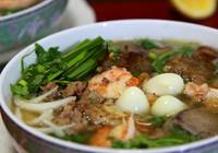 6 nguyên do ẩm thực Việt Nam lành mạnh nhất thế giới