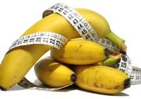 Có thật ăn chuối không làm tăng cân?