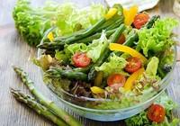 5 cách để ăn nhiều mà vẫn giảm cân