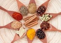 11 loại gia vị giúp phòng chống tiểu đường