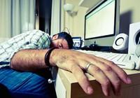 5 tác hại do thiếu ngủ gây ra