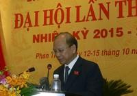 Khai mạc Đại hội Đảng bộ Bình Thuận lần thứ XIII