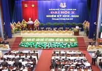 Khai mạc Đại hội Đảng bộ tỉnh Long An lần thứ X