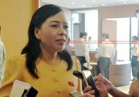 Bộ trưởng Nguyễn Thị Kim Tiến chia sẻ về quyết định hiến tạng