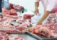 Không thể xử lý thịt 'dính' tồn dư kháng sinh