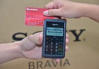 Thanh toán thẻ ngay tại nhà với Nguyễn Kim mPOS