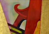 Hàng loạt họa sĩ nổi tiếng bán đấu giá tranh ủng hộ phục dựng nhà Lang
