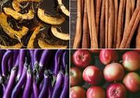 8 thực phẩm mùa thu đông giúp cân bằng tâm trạng