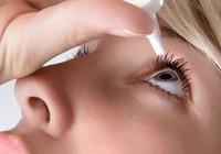Thuốc bảo vệ mắt, bổ mắt: Không được dùng tùy tiện