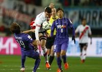FIFA Club World Cup: River Plate chờ Barcelona ở trận chung kết