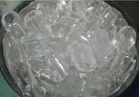 TP.HCM: 55% mẫu nước đá bị nhiễm khuẩn