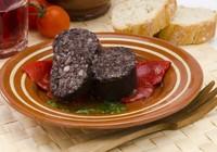 Black pudding - trào lưu ăn uống khỏe năm 2016