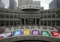 Olympic 2020: Nhật dùng kim loại tái chế sản xuất huy chương