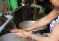 Đề xuất phạt 5 chung cư có nước sinh hoạt không đạt chuẩn