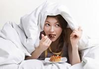Ăn quá no trước khi ngủ có hại như thế nào?