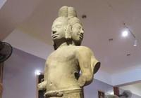 Chiêm ngưỡng nghệ thuật điêu khắc cổ Phật giáo và Hindu giáo