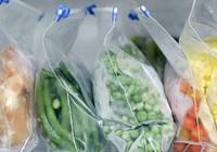 Infographic: Những loại thực phẩm hay bị bảo quản sai cách (phần 1)