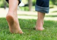 Chạy chân đất giúp tăng cường trí nhớ