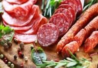 Ăn thịt đỏ quá nhiều gây bệnh suy thận